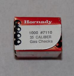 Hornady Gas Checks - .35 cal.