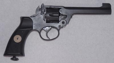 "Scottisk revolver ""Albion No2 MkI"""