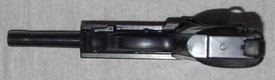 "Walther P38 ""AC NO DATE"""