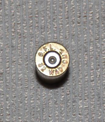 Tomme hylster / Kal. .32 S&W Long