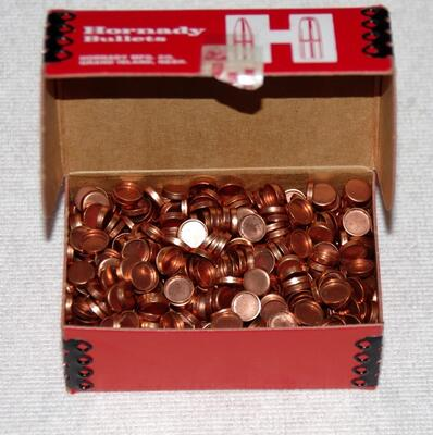 Hornady Gas Checks - .32 cal. (8 mm.)