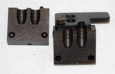 RCBS / 429-240-SIL Double Cavity