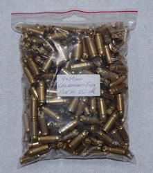 Signal-ammunition (Løs) - 9 x 19 mm.