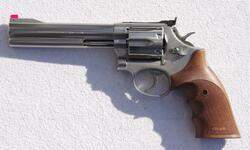 Smith & Wesson - Model 686-3